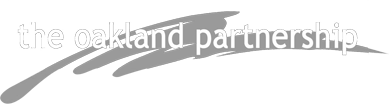 Oakland Partnership Logo